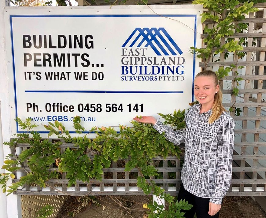 New Building Regulations 2018 & New Team Member