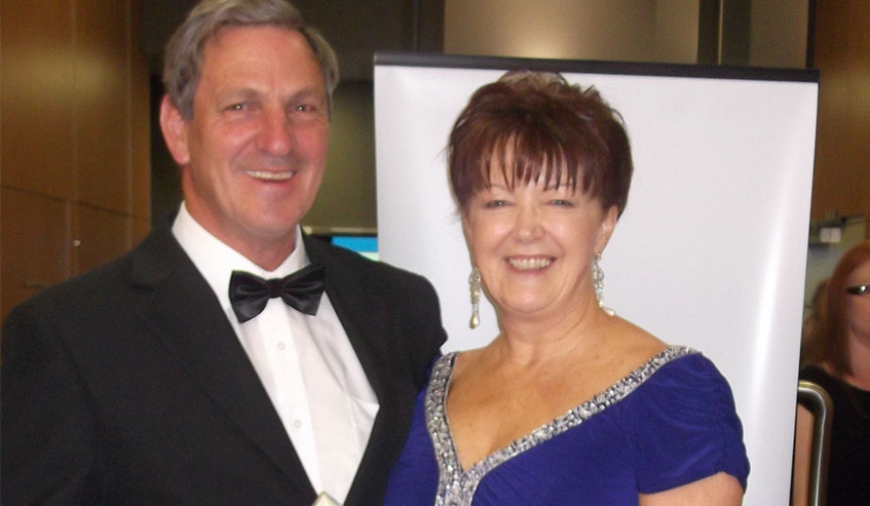 Gippsland Business Awards 2011